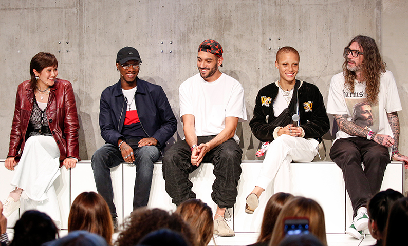 Photo by Isa Foltin/Getty Images for Zalando